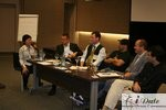 Final Panel Debate at the 2007 European iDate Conference