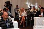 Audience for Jerry Kowal SVP of Digital Media at Endemol iDate2010 Beverly Hills
