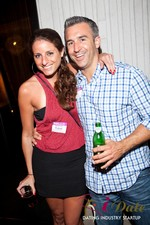 iDate Startup Party & Dating Affiliate Party at the 2011 L.A. Online Dating Summit and Convention
