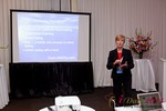 Ann Robbins (CEO of eDateAbility) at iDate2011 West
