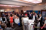 Exhibit Hall at the 2011 L.A. Internet Dating Summit and Convention