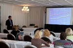 OPW Pre-Session (Mark Brooks of Courtland Brooks) at the 2011 Online Dating Industry Conference in L.A.