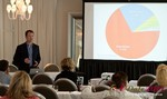OPW Pre-Session (Mark Brooks of Courtland Brooks) at the June 22-24, 2011 L.A. Online and Mobile Dating Industry Conference