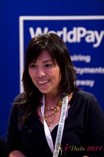 WorldPay (Exhibitor) at the June 22-24, 2011 L.A. Online and Mobile Dating Industry Conference