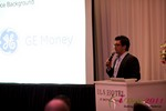 Tai Lopez (CEO of DatingHype) at iDate2011 West