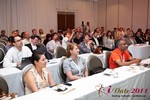 The Audience at the June 22-24, 2011 Dating Industry Conference in Beverly Hills