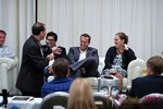 Dating Industry CEO Final Panel Session at the 2011 Online Dating Industry Conference in L.A.