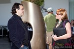 Business Meetings at the 2011 L.A. Internet Dating Summit and Convention