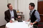 Business Networking at the June 22-24, 2011 L.A. Online and Mobile Dating Industry Conference