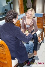Business Networking at the 2011 Online Dating Industry Conference in L.A.