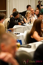 Questions from the Audience at the iDate Final Panel at the 2011 Online Dating Industry Conference in L.A.