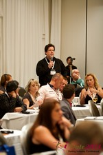 Dating Industry Background Checks discussed at the Final Panel Session at the June 22-24, 2011 L.A. Online and Mobile Dating Industry Conference