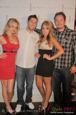 One of the Best iDate Dating Industry Best Parties  at the June 22-24, 2011 L.A. Online and Mobile Dating Industry Conference