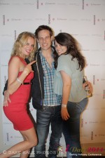 One of the Best iDate Dating Industry Best Parties  at iDate2011 L.A.