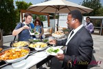 Mobile Dating Executive Lunch at iDate2011 Beverly Hills
