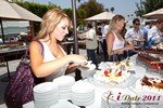 Matchmaking Industry Lunch at the 2011 L.A. Internet Dating Summit and Convention