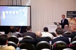 Mark Brooks presentation on Mobile Dating (CEO of Courtland Brooks) at iDate2011 L.A.