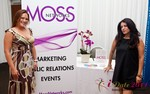 Moss Networks (Exhibitors) at the 2011 Internet Dating Industry Conference in L.A.