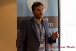 Lucien Schneller (Dating Industry Manager) Google at iDate2012 Australia
