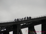 The Sydney Harbor Bridge Climb (Thanks again to RedHotPie) at iDate2012 Sydney
