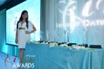 The Awards and Andrea Ocampo in Miami Beach at the 2012 Internet Dating Industry Awards