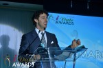 Evan Marc Katz - Winner of Best Dating Coach 2012 in Miami Beach at the January 24, 2012 Internet Dating Industry Awards