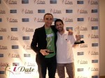 Sam Yagan & Joel Simkhai at the 2012 Internet Dating Industry Awards Ceremony in Miami