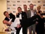 White Label Dating - Best Dating Software Award 2012 at the 2012 iDate Awards Ceremony