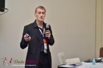 Dmitry Gritsenko - CEO - Master of Code at iDate2012 Miami