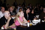 iDate2012 Dating Industry Final Panel Audience at the 2012 Miami Digital Dating Conference and Internet Dating Industry Event