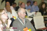 The iDate Audience at the January 23-30, 2012 Internet Dating Super Conference in Miami