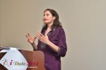Jasbina Ahluwalia - CEO - Intersections Match at Miami iDate2012