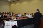 Jim Loser - Matchmaking Convention at iDate2012 Miami