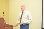 Larry Michel - CEO - Match Matrix at the January 23-30, 2012 Miami Internet Dating Super Conference