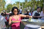 Lunch at the January 23-30, 2012 Miami Internet Dating Super Conference