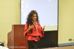 Lydia Belton - CEO - Dr Tranquility at the January 23-30, 2012 Internet Dating Super Conference in Miami