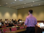 Mark Brooks - CEO - Courtland Brooks at iDate2012 Miami