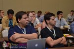 Audience for Sam Yagan  - OK Cupid at the 2012 Miami Digital Dating Conference and Internet Dating Industry Event