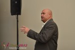 Sean Kelly - VP Business Development - The Astrologer at iDate2012 Miami
