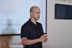 Shai Pritz - CEO - Unique Leads at the 2012 Miami Digital Dating Conference and Internet Dating Industry Event