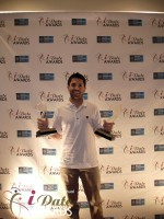 Joel Simkhai - Grindr.com - Winner of 2 Awards in 2012 at the 2011 Miami iDate Awards