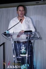 Matthew Pitt - White Label Dating - Winner of Best Dating Software 2012 at the 2012 iDate Awards Ceremony