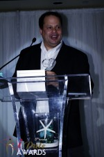 Gary Kremen - Winner of Lifetime Achievement Award 2012 in Miami Beach at the 2012 Internet Dating Industry Awards