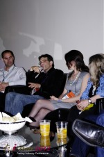 iDate2012 Dating Industry Final Panel - Michael McQuown at the January 23-30, 2012 Miami Internet Dating Super Conference