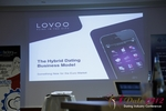 Florian Braunschweig (CTO of Lovoo) at iDate2012 Cologne