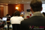 Gunther Egerer  at the September 10-11, 2012 Cologne Euro Online and Mobile Dating Industry Conference