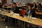 Audience at the September 10-11, 2012 Cologne Euro Online and Mobile Dating Industry Conference