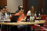 Audience at the September 10-11, 2012 Koln Euro Internet and Mobile Dating Industry Conference