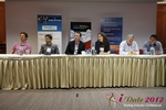 Final Panel  at the 2012 Cologne Euro Mobile and Internet Dating Summit and Convention