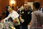Networking  at the September 10-11, 2012 Cologne European Internet and Mobile Dating Industry Conference